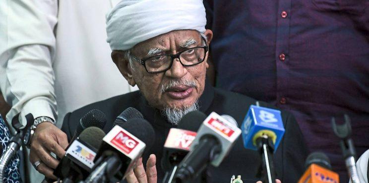 PAS bersedia menghadapi PRN Melaka – Abdul Hadi