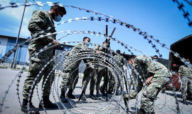 KKM buat penilaian risiko sebelum buka sempadan negara – PM