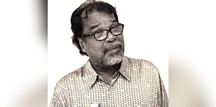 Pelakon Abu Bakar Omar meninggal dunia - Malaysiapost
