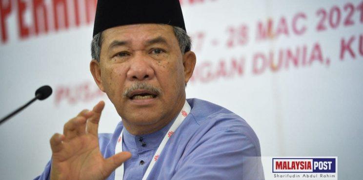 'Jangan sekali-kali kita kata Dr Mahathir dah nyanyuk' – Tok Mat