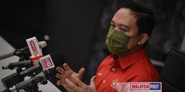 Krisis Kerajaan Melaka: Bersatu akan keluarkan kenyataan rasmi
